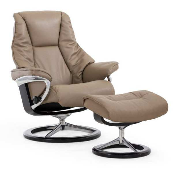 Signature Live Recliner Stressless 1