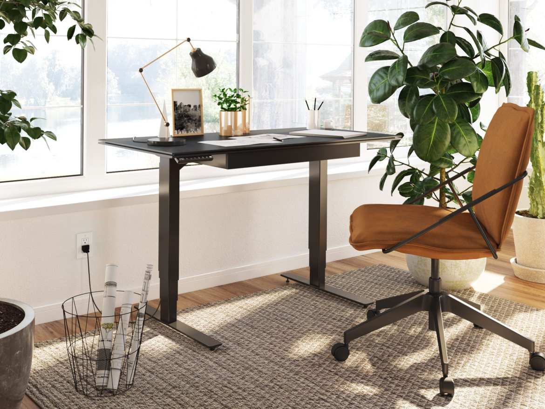 Stance Lift Desk 6550 Living 1