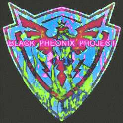 black-pheonix-project-logos