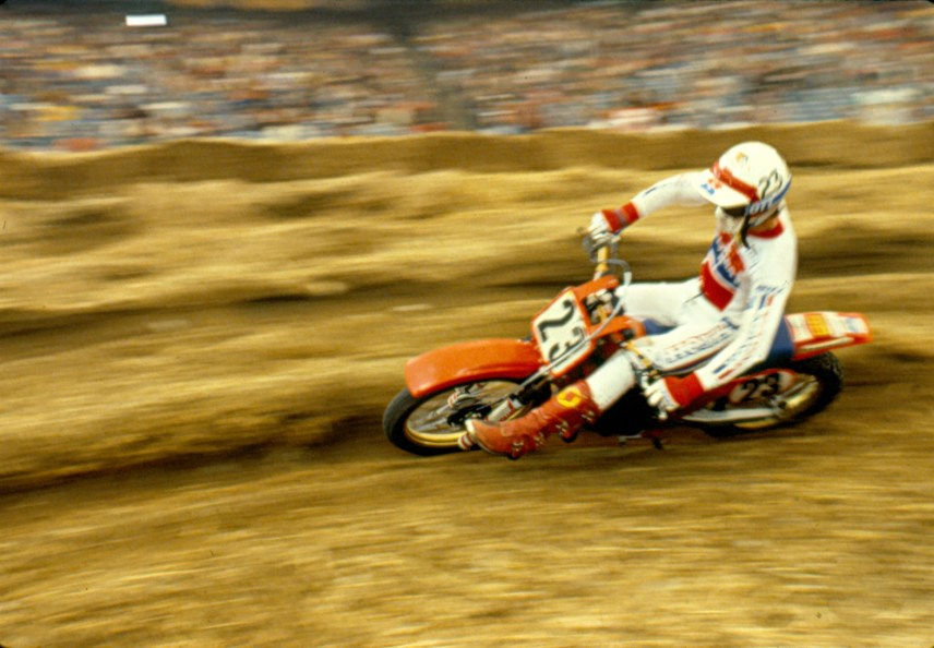 David Bailey - Honda Motocross - bailey-004