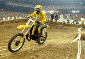 Mark Barnett - Suzuki Motocross - barnett-028