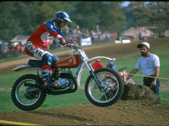 Jim Pomeroy - Bultaco Motocross - pomeroy-001