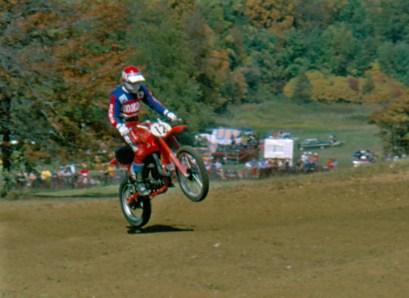 Marty Smith - Honda Motocross - smith-016