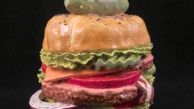 Triple Bypass Burger II, Sold