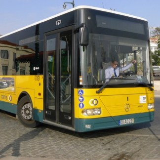 Images of buses