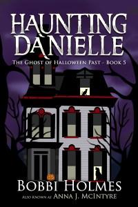 Haunting Danielle 5
