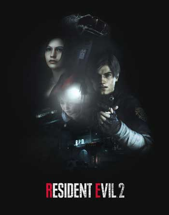 Resident Evil 2 Remake Torrent Download