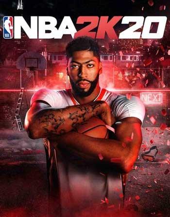 NBA 2K20 Torrent Download