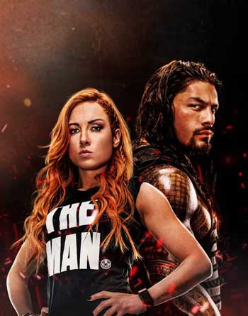 WWE 2K20 Torrent Download