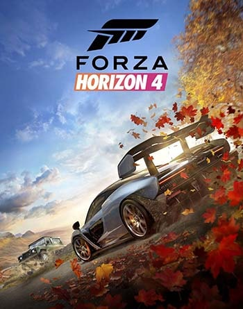 Forza Horizon 4 Torrent Download