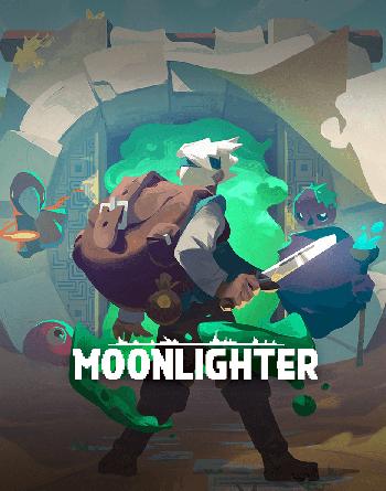 Moonlighter Torrent Download