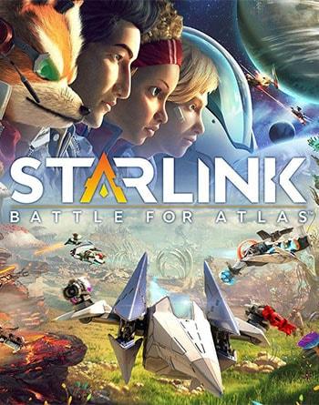 Starlink: Battle for Atlas Torrent Download
