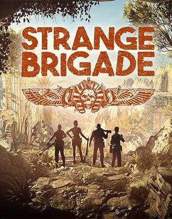 Strange Brigade Torrent Download