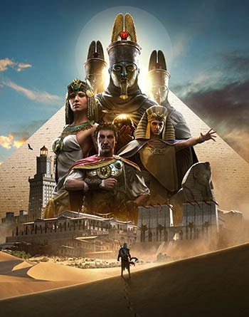 Assassin's Creed: Origins Torrent Download