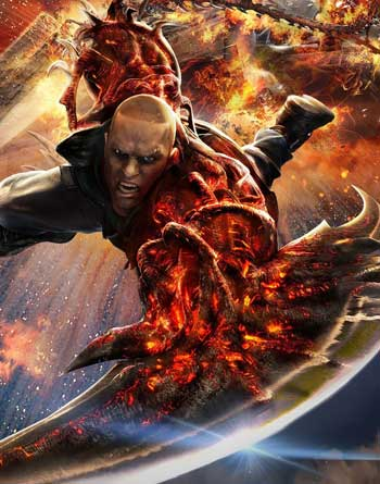 Prototype 2 Torrent Download