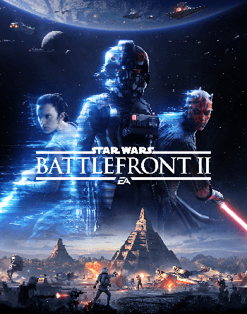 Star Wars Battlefront II Torrent Download
