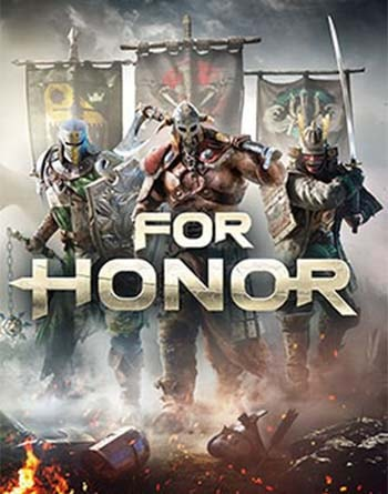 For Honor Torrent Download