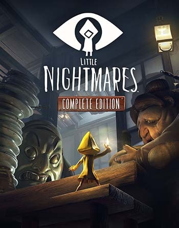 Little Nightmares Torrent Download