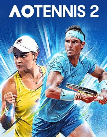 AO Tennis 2 Torrent Download