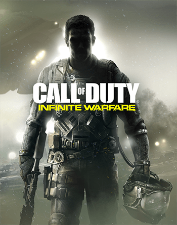 Call of Duty: Infinite Warfare Torrent Download