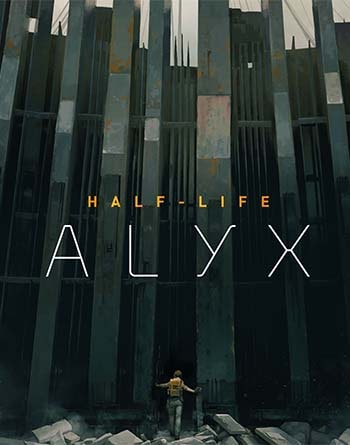 Half-Life: Alyx Torrent Download