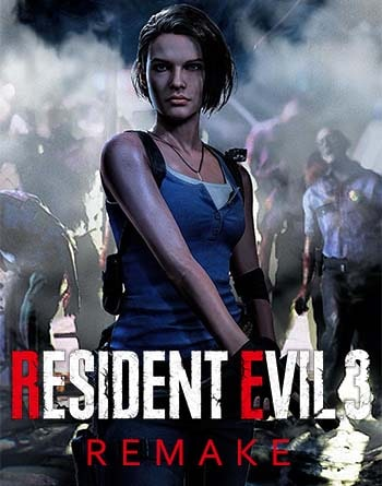 Resident Evil 3 Torrent Download