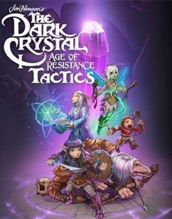 The Dark Crystal: Age of Resistance Tactics Torrent Download