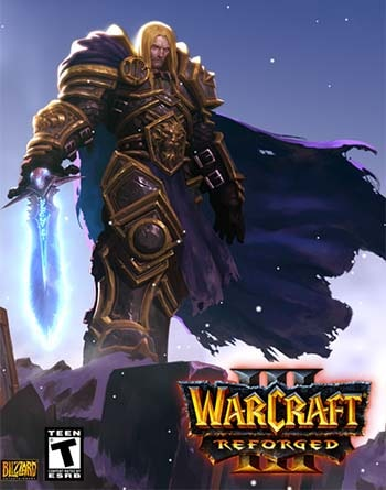 Warcraft III: Reforged Torrent Download