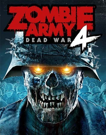 Zombie Army 4: Dead War Torrent Download