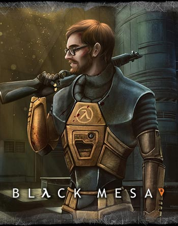 Black Mesa Torrent Download
