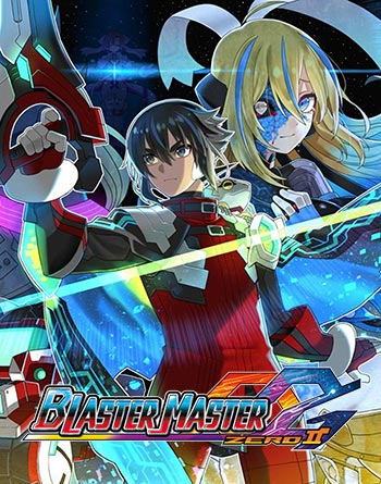 Blaster Master Zero 2 Torrent Download