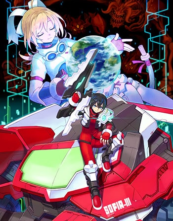 Blaster Master Zero Torrent Download