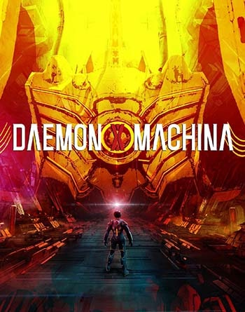 Daemon X Machina Torrent Download