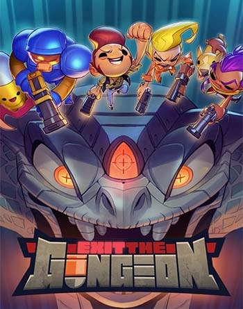 Exit the Gungeon Torrent Download