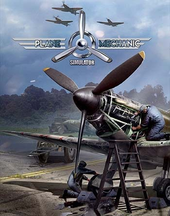 Plane Mechanic Simulator Torrent Download