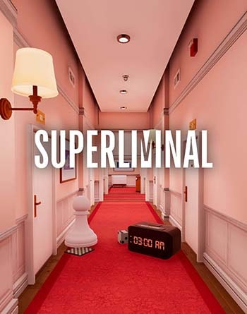 Superliminal Torrent Download
