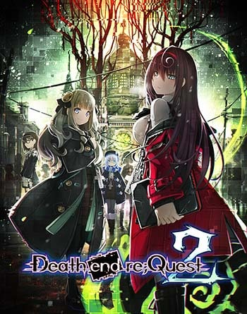 Death end re;Quest 2 Torrent Download