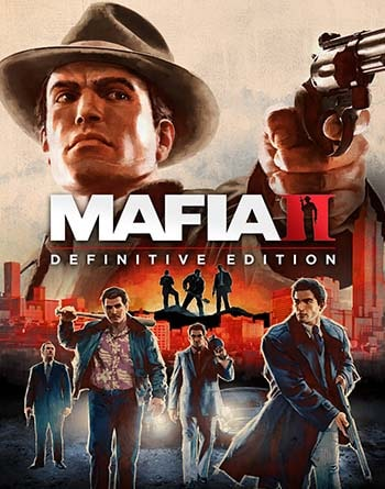 Mafia II: Definitive Edition Torrent Download