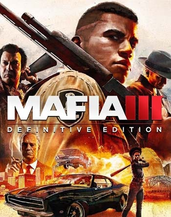 Mafia III: Definitive Edition Torrent Download