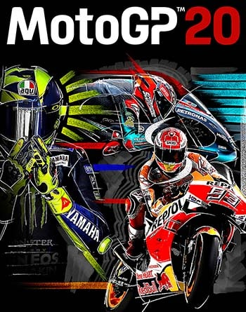 MotoGP 20 Torrent Download