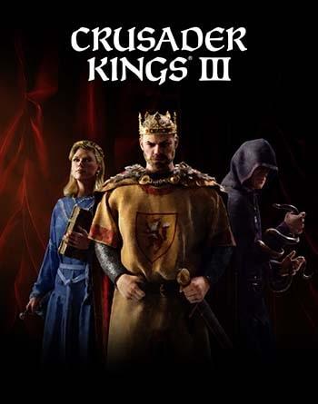 Crusader Kings III Torrent Download