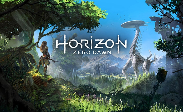 Horizon Zero Dawn Feature Image - Robgamers.com