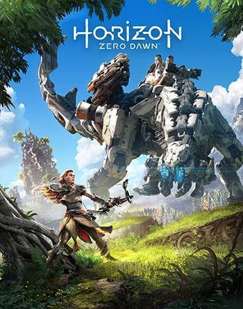 Horizon Zero Dawn Torrent Download