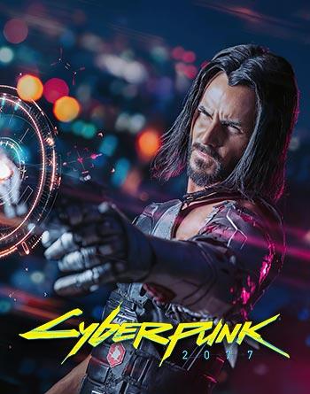 Cyberpunk 2077 Torrent Download