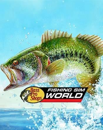 Fishing Sim World: Bass Pro Shops Edition Torrent Download