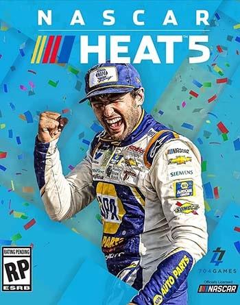 NASCAR Heat 5 Torrent Download