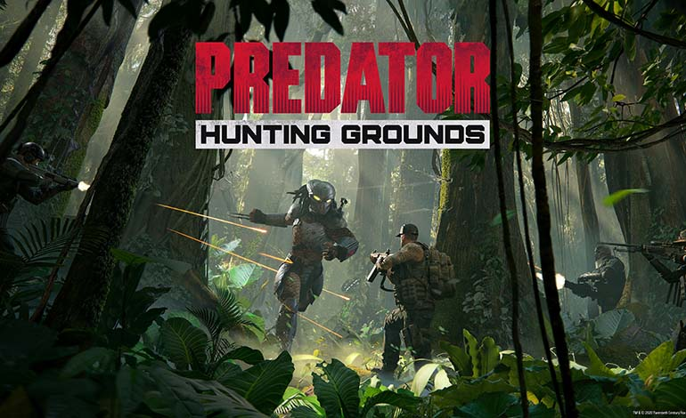 Predator: Hunting Grounds Feature Image - Robgamers.com