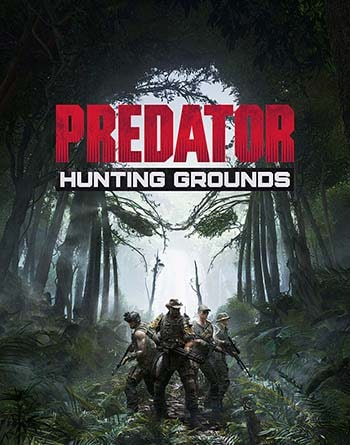 Predator: Hunting Grounds Torrent Download