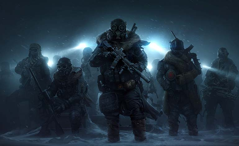 Wasteland 3 Feature Image - Robgamers.com