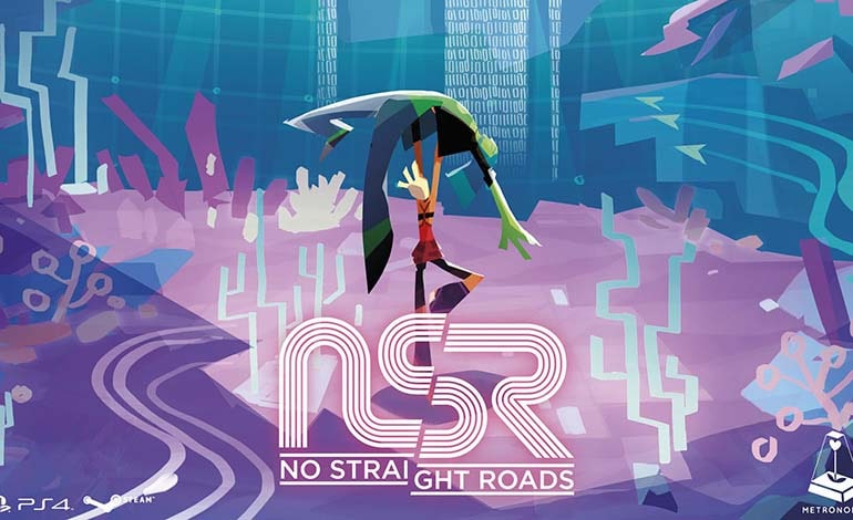 No Straight Roads Feature Image - Robgamers.com